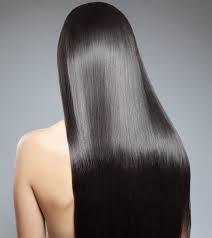 Thick & Black Hair