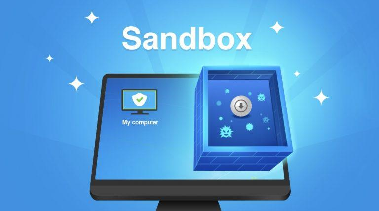 What is Sandboxing and How Does It Protect Your Online Life