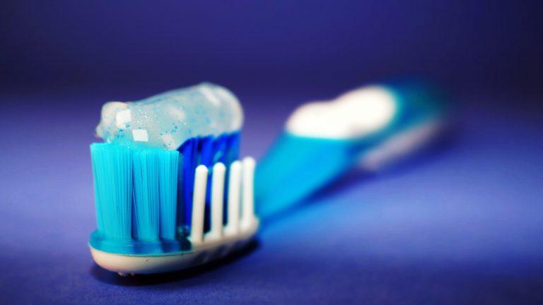 Do you Know the Color Code of Toothpaste?
