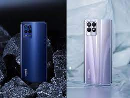 Realme 8i and Realme 8s launched in India | Price And Specifications