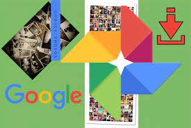 How to Download and Share Google Photos Album