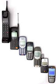 History of Mobile Phones | What was the First Mobile