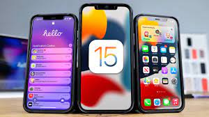 iOS 15 Release Date Features and Everything Else